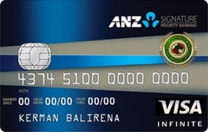 ANZ Travel Visa Signature2