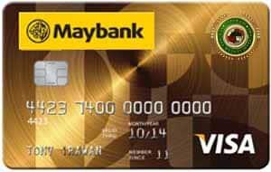 Maybank Kartu Kredit Gold