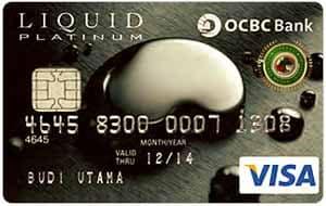 OCBC NISP Solid Platinum
